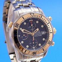 Omega Semaster Diver 300 Chronograph