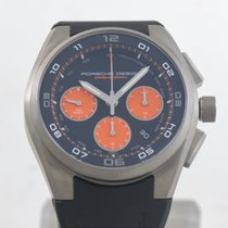 Porsche Design Dashboard Chronograph