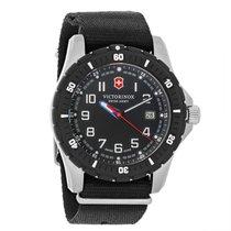 Victorinox Swiss Army Victorinox Maverick Mens Quartz Watch...