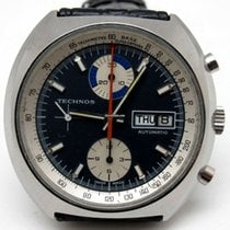 Technos Chronograph