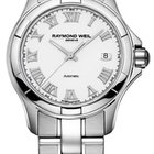 Raymond Weil Parsifal Automatic Date