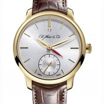 H.Moser & Cie. ENDEAVOUR DUAL TIME - 100 % NEW - FREE...