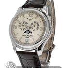 Patek Philippe Annual Calendar 18ct White Gold Watch - 5146G