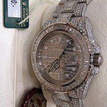 Rolex Gmt-Master 2 Mens Watch  116769