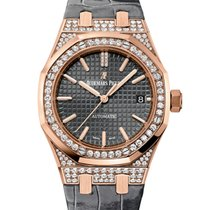 Audemars Piguet [NEW] Ladies Royal Oak 37mm 15452OR.ZZ.D003CR.01