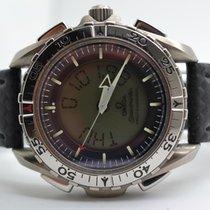 Omega Speedmaster X33 X-33 Titan