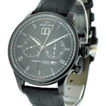 Jaquet-Droz J024038201 Grande Date Chronograph in Black...