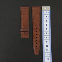 IWC Crocodile Leather Strap 21 mm