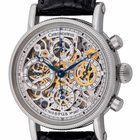 Chronoswiss - Opus Skeleton Chronograph : CH 7523 SY