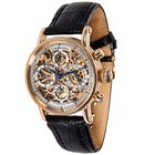 Chronoswiss Opus 18KT Rose Gold Skeleton Automatic Watch