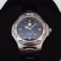 TAG Heuer Krium Chronometer Automatic WL5111