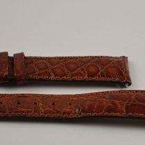 Longines Leder Armband Leather Bracelet 20mm Für Dornschliesse 2