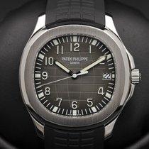 Patek Philippe - Aquanaut - 5167 - Stainless Steel - Complete...
