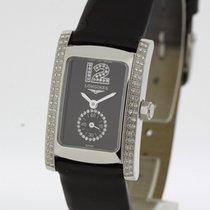 Longines Dolce Vita Ladies Diamonds Excellent Condition...