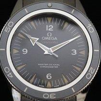 Omega Seamaster 300 Master Co Axial WRU337
