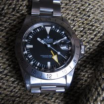 Rolex Explorer II Freccione