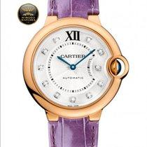 Cartier - Cartier Ballon Bleu Automatic