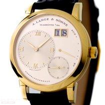 A. Lange & Söhne LANGE 1 Ref-101021 18k Yellow Gold...