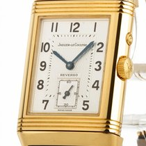 Jaeger-LeCoultre Reverso Duo Face Gelbgold Ref. 270.1.54