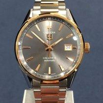 TAG Heuer Carrera Cal 5 Ref. WAR215E - Men's watch