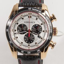 Versace V.Ray - VDB040014 - chronograph, men's wristwatch...