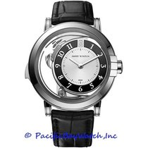Harry Winston Midnight Minute Repeater 450-MMMR42WL.W1