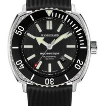JeanRichard AQUASCOPE - 100 % NEW - FREE SHIPPING