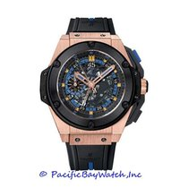 Hublot Big Bang 48mm King Power UEFA Euro 2012 Ukraine...