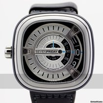 Sevenfriday M1 Industrial Engines