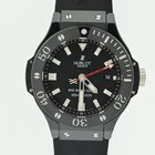 Hublot Big Bang King Black 44mm Ceramic Watch 312.CM.1120.RX