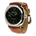 "Panerai PAM 183 Radiomir Black ""P"" Series"