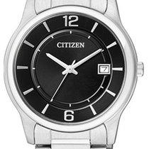 Citizen Basic Herrenuhr BD0020-54E