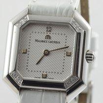 Maurice Lacroix Les Classiques Herren Uhr Stahl Quartz 39mm...