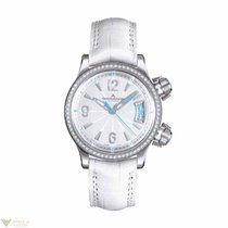 Jaeger-LeCoultre Master Compressor Auto Stainless Steel Ladies...