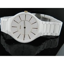 Rado True Thinline White G Ref. R27957102