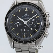 Omega Speedmaster Moon Watch 145.022 Caliber 861 42mm Vintage...