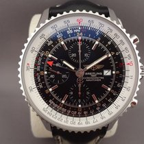 Breitling Navitimer World Gmt Chrono / 46mm ( 99,99% New )