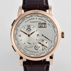 """A. Lange & Söhne 1 Time Zone """"Rose Gold"""""""