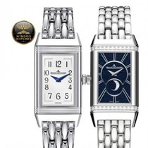Jaeger-LeCoultre - Reverso One Duetto Moon