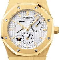 Audemars Piguet Royal Oak Dual Time 26120BA.OO.D088CR.01