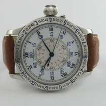 Longines LIMITED EDITION Heritage Lindbergh Hour Angle