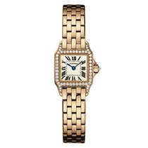 Cartier Santos Demoiselle - Small wf9011z8