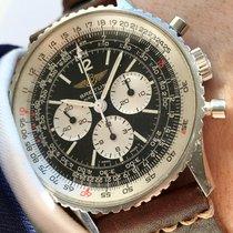 Breitling Stunning  Breitling Old Navitimer Chronograph 81600...