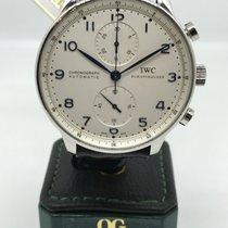IWC Portoghese chrono