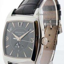 Patek Philippe Gondolo 5135 18K Gold Calendario Mens Watch...