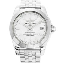 Breitling Watch Galactic 36 Automatic W74330