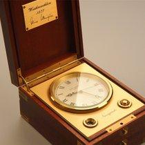 Patek Philippe 百达翡丽 Patek Philippe Naviquartz Chronometer