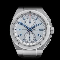 IWC Ingenieur stainless steel Gents IW378510