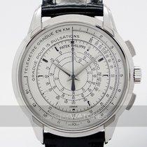 Patek Philippe Multi-Scale Chronograph