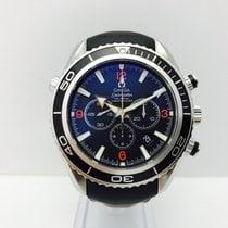 Omega Planet Ocean 600M Chronographo